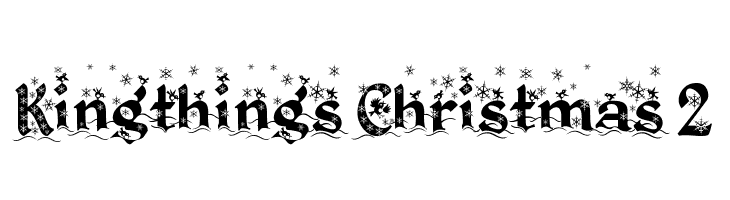 kingthings christmas schriftart herunterladen. Black Bedroom Furniture Sets. Home Design Ideas
